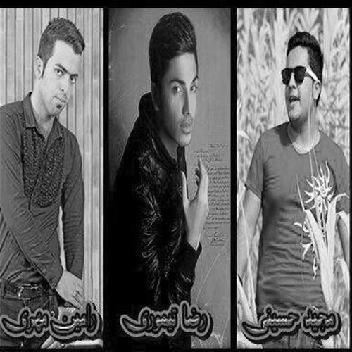رامین مهری و مجید حسینی زندونیمه دانلود آهنگ رامین مهری زندونیمه
