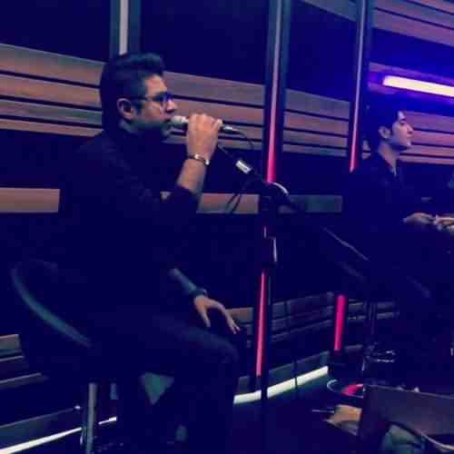 Hojat Ashrafzadeh Deltang دانلود آهنگ حجت اشرف زاده دلتنگ