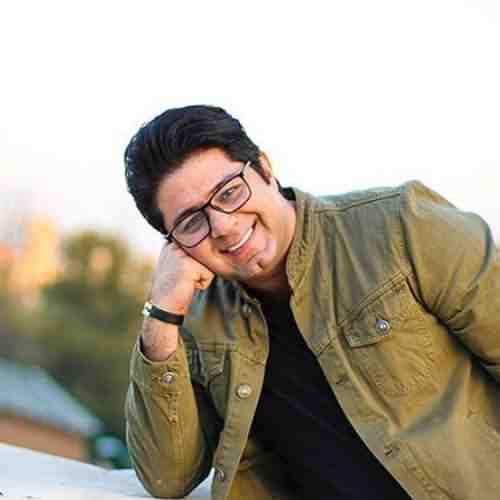 Hojat Ashrafzadeh Shabe Barani دانلود آهنگ حجت اشرف زاده شب بارانی