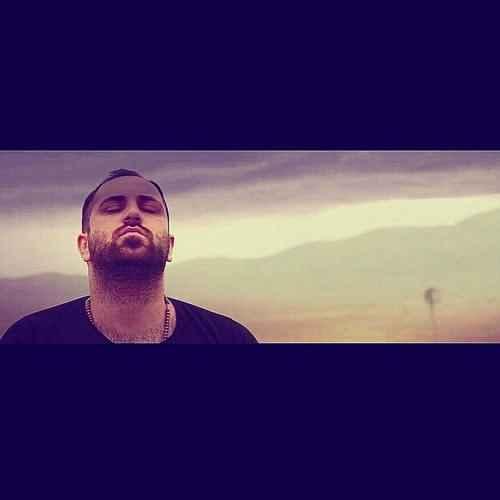 Ahmad Safaei 40 Rooz دانلود آهنگ احمد صفایی چهل روز