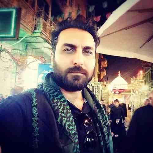 Amin Habibi Khakestar دانلود آهنگ امین حبیبی خاکستر