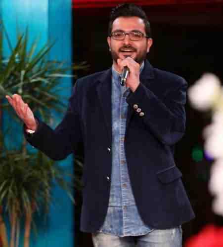 Behnam Zarin Yadesh Bekheyr دانلود آهنگ بهنام زرین یادش بخیر