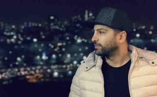 Xaniar Khosravi Are دانلود آهنگ زانیار خسروی آره
