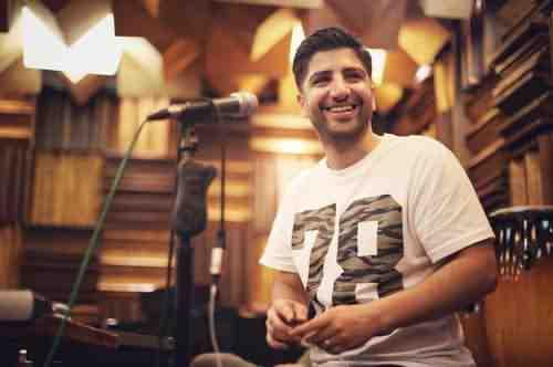 Xaniar Khosravi Hasoodim Mishe دانلود آهنگ زانیار خسروی حسودیم میشه