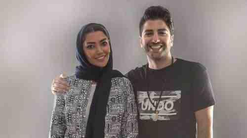Xaniar Khosravi Hes Kamyab دانلود آهنگ زانیار خسروی حس کمیاب