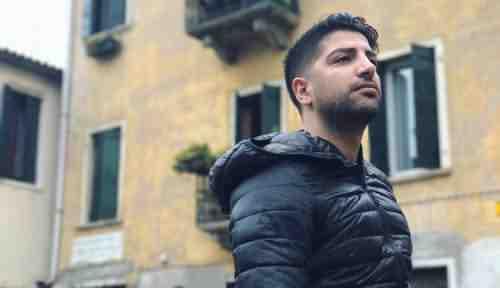Xaniar Khosravi Khodeto Bezar Jaye Man دانلود آهنگ زانیار خسروی خودتو بزار جای من