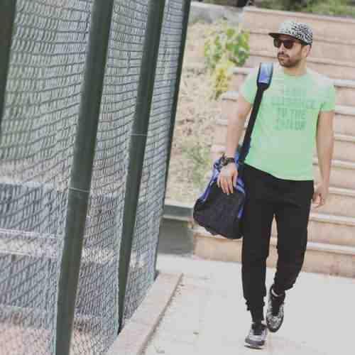 Xaniar Khosravi Midoonestam Miri دانلود آهنگ زانیار خسروی میدونستم میری