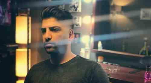 Xaniar Khosravi To Marizi دانلود آهنگ زانیار خسروی تو مریضی