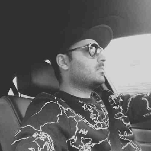 Behnam Safavi Aramesh دانلود آهنگ بهنام صفوی آرامش