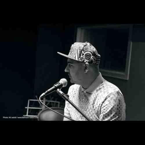 Behnam Safavi Deltangam دانلود آهنگ بهنام صفوی دلتنگم
