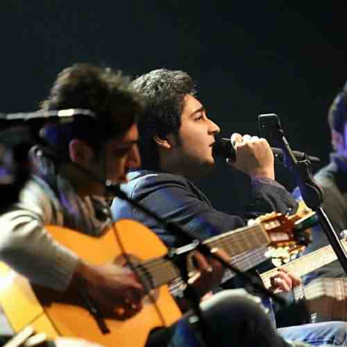 Behnam Safavi Heyf دانلود آهنگ بهنام صفوی حیف