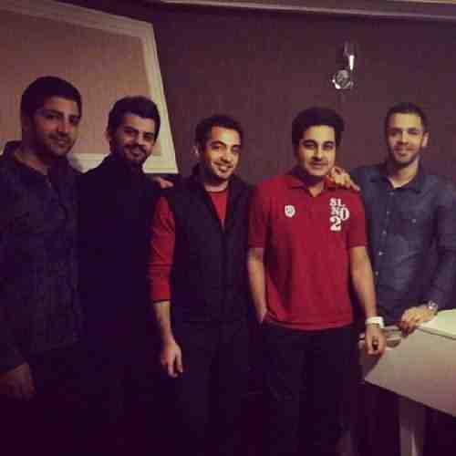 Behnam Safavi Khodaa دانلود آهنگ بهنام صفوی خدا