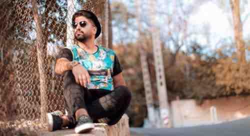 Xaniar Khosravi Hepnotizm دانلود آهنگ زانیار خسروی هیپنوتیزم