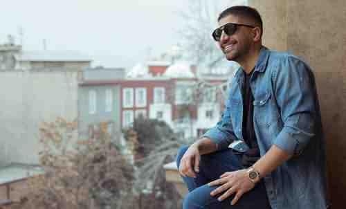 Xaniar Khosravi Na Nemishe دانلود آهنگ زانیار خسروی نه نمیشه