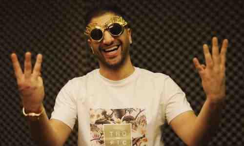 Xaniar Khosravi Oun دانلود آهنگ زانیار خسروی اون