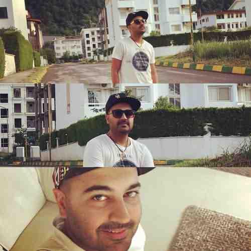 Behnam Safavi Ghoror دانلود آهنگ بهنام صفوی غرور