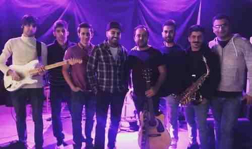 Behnam Safavi Yadete دانلود آهنگ بهنام صفوی یادته