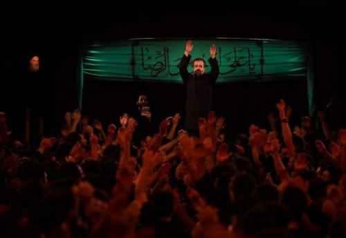 Mahmoud Karimi Be Ezne To Shamshir Mikesham دانلود نوحه به اذن تو شمشیر میکشم از محمود کریمی