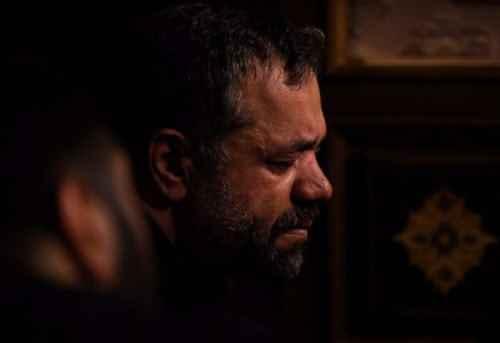 Mahmoud Karimi Dar Rahe To Shahadat Ast دانلود مداحی در راه تو شهادت است احلی من العسل از محمود کریمی