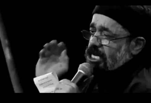 Mahmoud Karimi Manye Saadati Hadi Hedayati دانلود نوحه معنی سعادتی هادی هدایتی از محمود کریمی