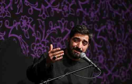Majid Bani Fateme Arezoe Par Zadan Ba Man Haram Ba To دانلود نوحه آرزوی پر زدن با من حرم با تو از مجید بنی فاطمه