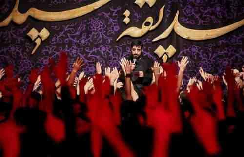 Majid Bani Fateme Baz Eal Amade Ast دانلود مداحی باز یل آمده است از مجید بنی فاطمه