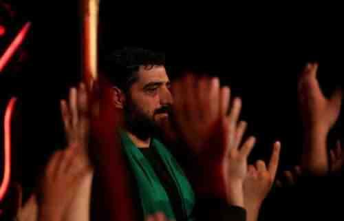 Majid Bani Fateme Chi Besaret Omad Zir Som Markab دانلود مداحی چی به سرت اومد زیر سم مرکب از مجید بنی فاطمه