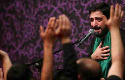 Majid Bani Fateme Gah Lilae V Ghe Majnon دانلود نوحه گاه لیلایی و گهی مجنون از مجید بنی فاطمه