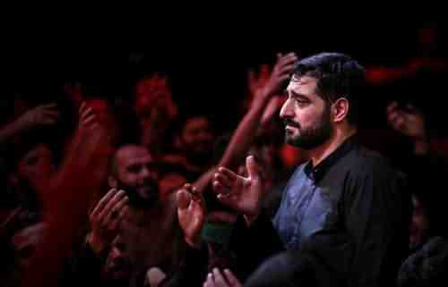 Majid Bani Fateme Ghst Kardhe Ast Tamam Jgram Ra Bbrad دانلود مداحی قصد کرد است تمام جگرم را ببرد از مجید بنی فاطمه