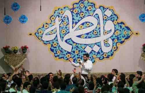 Majid Bani Fateme Hossen Ast Mostadam دانلود نوحه حسین است مستدام از مجید بنی فاطمه
