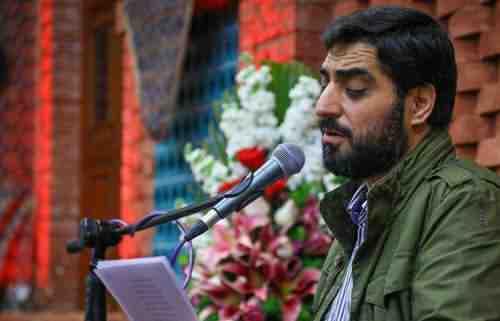 Majid Bani Fateme Kashki Ghadre Nokarimo Midonestam دانلود نوحه کاشکی قدر نوکریمو میدونستم از مجید بنی فاطمه