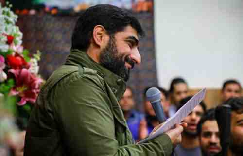 Majid Bani Fateme Lalala Ghol Par Par Man دانلود نوحه لالالا گل پر پر من از مجید بنی فاطمه