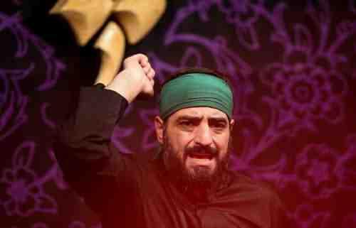 Majid Bani Fateme Rooze Ashora Ke Khorshid Frozndh دانلود نوحه روز عاشورا که خورشید فروزنده از مجید بنی فاطمه