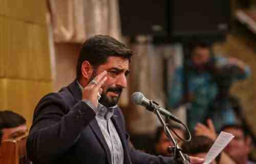 Majid Bani Fateme Yek Karevan Az Jens Nor دانلود نوحه یک کاروان از جنس نور از مجید بنی فاطمه