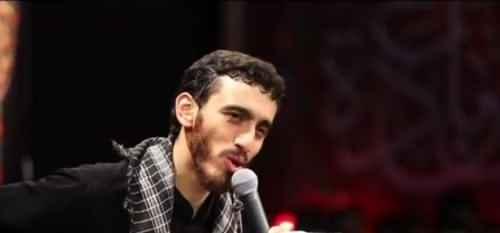 Mehdi Rasouli Khoda Be Eshghesh Mobahat Mikone دانلود نوحه خدا به عشقش مباهات می کنه از مهدی رسولی