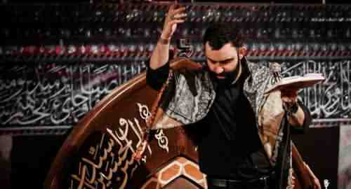 Javad Moghadam Che Ehsas Ghashangi دانلود نوحه چه احساس قشنگی از جواد مقدم