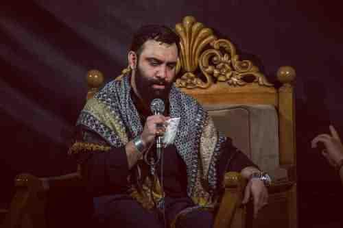 Javad Moghadam Gere Haie Ke Va Shode Ba Dastet دانلود نوحه گره هایی که وا شده با دستت از جواد مقدم