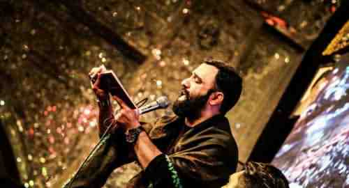 Javad Moghadam Khastegi Az Badanet Mirize دانلود نوحه خستگی از بدنت میریزه از جواد مقدم