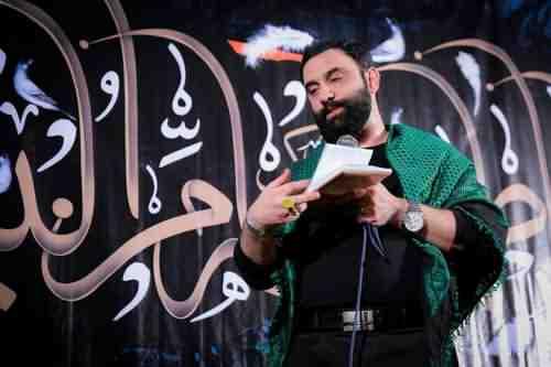 Javad Moghadam Shahi V Bande Navazi دانلود نوحه شاهی و بنده نوازی از جواد مقدم