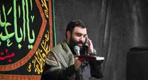 Javad Moghadam Ta Ke Parcham Aboalfazl Balast دانلود نوحه تا که پرچم ابالفضل بالاست از جواد مقدم