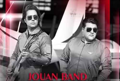 Jouan Band In The Name Begoo Harfato دانلود آهنگ گروه ژوان بگو حرفاتو