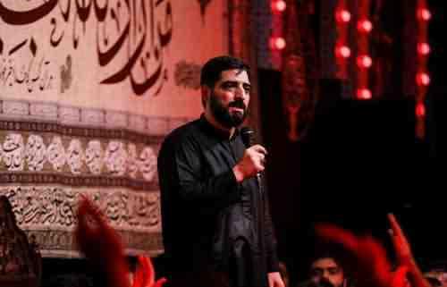 Majid Bani Fateme Baba Koja Rafti دانلود نوحه بابا کجا رفتی از مجید بنی فاطمه
