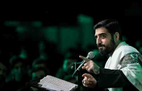 Majid Bani Fateme Babam Azam Gereftan دانلود نوحه بابامو ازم گرفتن از مجید بنی فاطمه