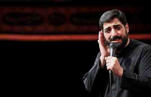 Majid Bani Fateme Chare Bichare ha دانلود نوحه چاره بیچاره ها از مجید بنی فاطمه