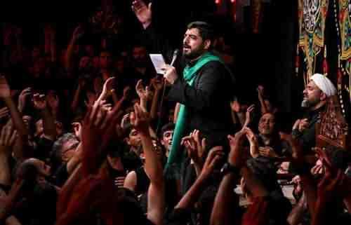 Majid Bani Fateme Gonah دانلود نوحه گناه از مجید بنی فاطمه