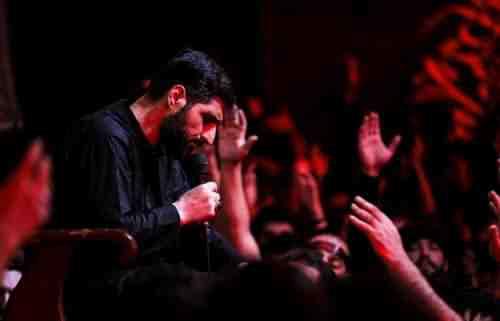Majid Bani Fateme Harf Jodaei Ro Nazan دانلود نوحه حرف جدایی رو نزن از مجید بنی فاطمه