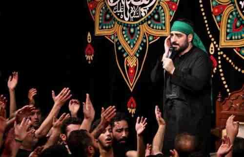 Majid Bani Fateme Havay Mojtaba دانلود نوحه هوای مجتبی از مجید بنی فاطمه