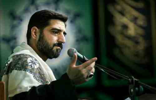 Majid Bani Fateme Panahe Rozayi Bi Kasi دانلود نوحه پناه روزای بی کسی از مجید بنی فاطمه