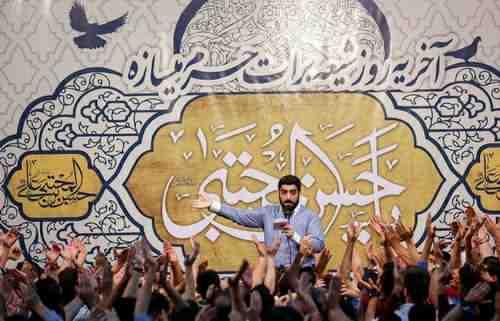 Majid Bani Fateme Sale Bi Moharam دانلود نوحه به سال بی محرم فکر کردی