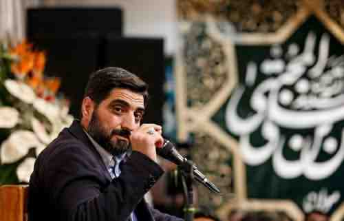 Majid Bani Fateme To Cheshmayi Ahle Haram دانلود نوحه تو چشمای اهل حرم از مجید بنی فاطمه